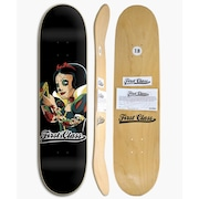 Shape de Skate First...