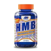 HMB Arnold Nutrition...