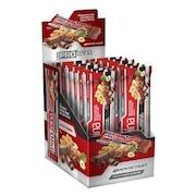 Barra de Proteína BodyAction - Chocolate com Peanut Butter - 5 Caixas de 12 Unidades 30g