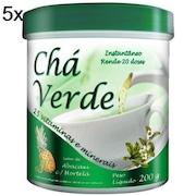 Chá Verde New Millen...