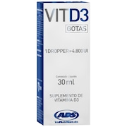 VIT D3 ADS Lab - 30...