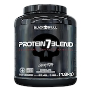 Whey Protein 7 Blend...