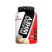 Whey Protein Body Action Delicious Whey - Chocolate Branco - 900g