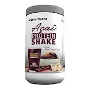 Açaí Protein Shake...