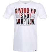 Camiseta Venum Theory - Masculina