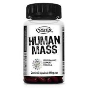 Human Mass Power...