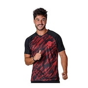 Camiseta do Flamengo...