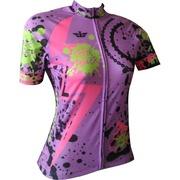 Camisa de Ciclismo Invicto Sport Elite Power Girl - Feminina b934767e84f07