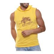 Camiseta Regata com...