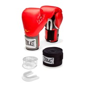 Kit Luta Everlast:...