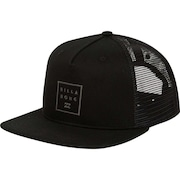 e319f46894 Boné Aba Reta Billabong Snap Stacked Truck R - Snapback - Trucker - Adulto