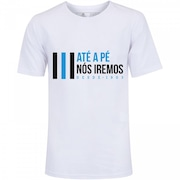 Camiseta Zé Carretilha Grêmio Nós Iremos