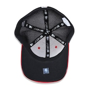 Boné New Era 3930 NBA Chicago Bulls 40248 - Fechado - Adulto
