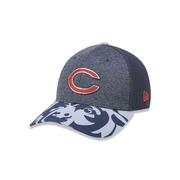 6bc5fc068b Boné New Era 3930 NFL Chicago Bears 39859 - Fechado - Adulto