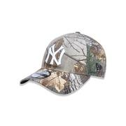 Boné New Era 920 MLB New York Yankees 42782 - Strapback - Adulto 6e7b677af83