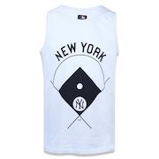 Camiseta Regata New Era New York Yankess MLB - 43074 fc679e17d8b