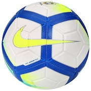 Bola de Futebol de Campo Nike Strike CBF I 62c41c8c2e0b5