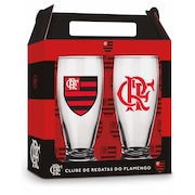 Kit Flamengo...