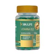 Vitamina B12 Soulife...