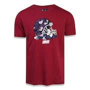 2f09d4c53 Camiseta New Era New York Giants NFL - 43238