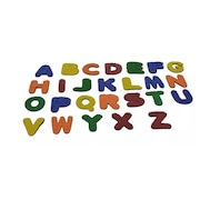 Alfabeto para...