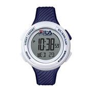 Relógio Fila Pedômetro Digital
