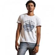 Camiseta Joss The...