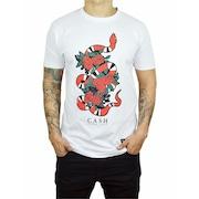 Camiseta Cash Dirty...