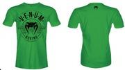 Camiseta Venum Boxing