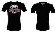 Camiseta Venum Muay Thai Supremo