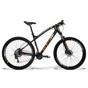 Bicicleta Aro 29 GTS M1 I-Vtec Deore Freio a Disco Hidráulico 30 marchas