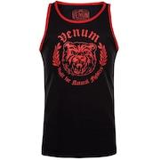Camiseta Regata Venum Natural Fight Bear - Masculina