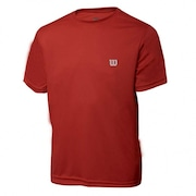 Camiseta Wilson Core...