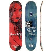 Shape de Skate DGK...
