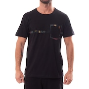 40eb3bd40 Camiseta Rip Curl Especial Welded Pocket - Masculina