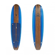 0eed9fc7b Prancha Stand Up Paddle Sea Club Blue Wood - 11