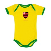 Body do Flamengo...