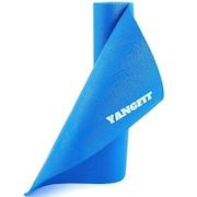 Tapete de Yoga Yang Fit Yoga Mat Pilates Ginástica com Bolsa - 5mm