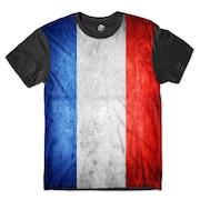 Camiseta BSC França - Masculina