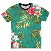 Camiseta BSC Floral ...