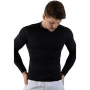 Camiseta Segunda Pele Manga Longa Calif Térmica com Proteção UV 50+ - Masculina