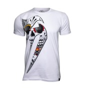 Camiseta VNM Giant Santa Muerte - Masculina