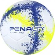 63187d2f2dcc1 Bola de Futsal Penalty RX 200 R3 Sub 13 Ultra Fusion VIII
