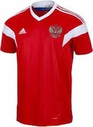 Camisa Russia 1...
