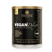 Vegan Delight...