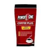 Coffee Plus Power...