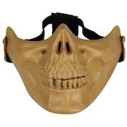 Máscara de Proteção...