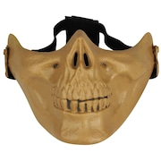 906327ba354 Máscara de Proteção Facial Evo Sports para Airsoft Avenger Skull - EV-048