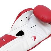 Luva de Boxe Branca Venum Giant 2.0