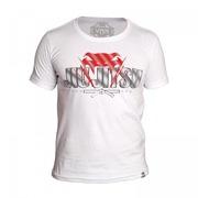 Camiseta Venum Jiu Jitsu Top Team - Infantil - Masculino